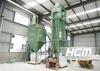 HC1000 molino - proyecto de procesamiento de talco
