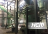 HC1700molino - proyecto de desulfuración de la central eléctrica en Hubei.