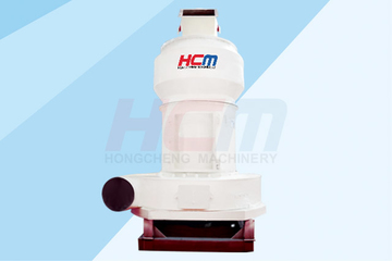HCQ Reinforced Grinding Mill