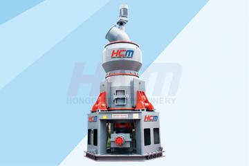 Molino Vertical HCM